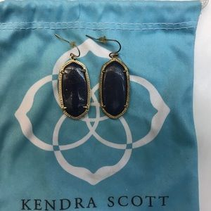 Kendra Scott - Elle Statement Earring